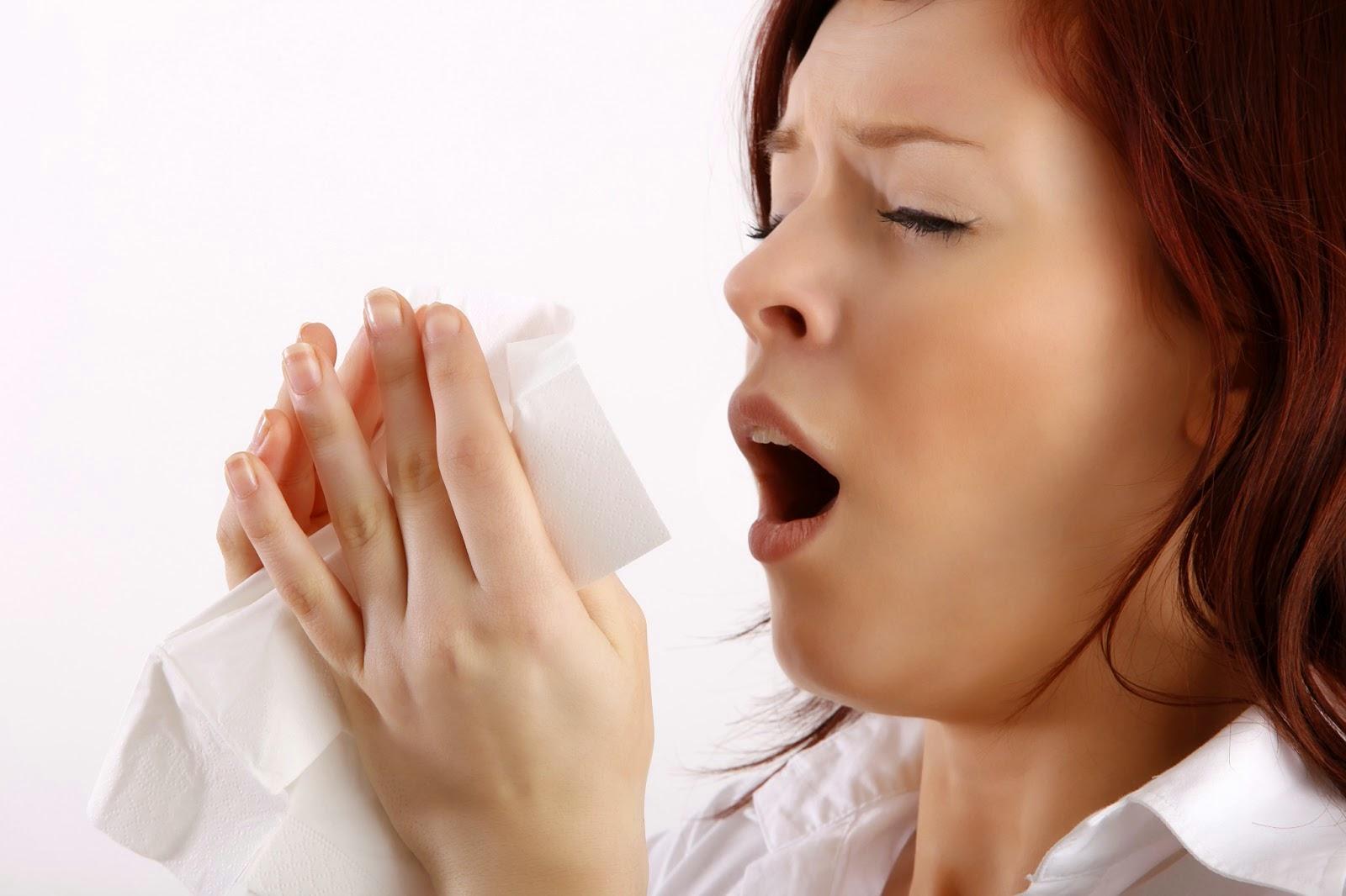 Consejos sobre las alergias