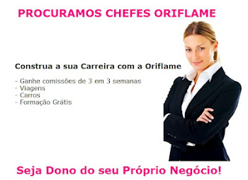 Chefes Oriflame