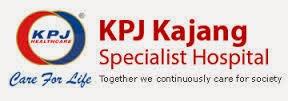 Kajang Specialist Hospital Sdn Bhd