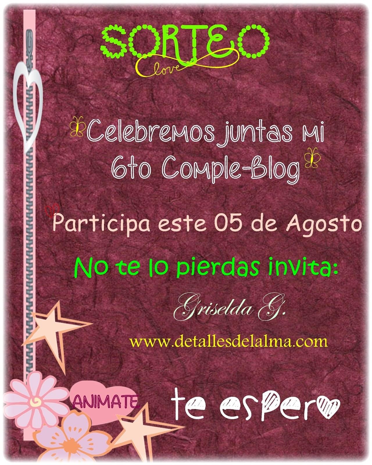 Cumple-blog
