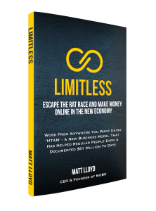 """Escape The Rat Race & Make Money Online"""