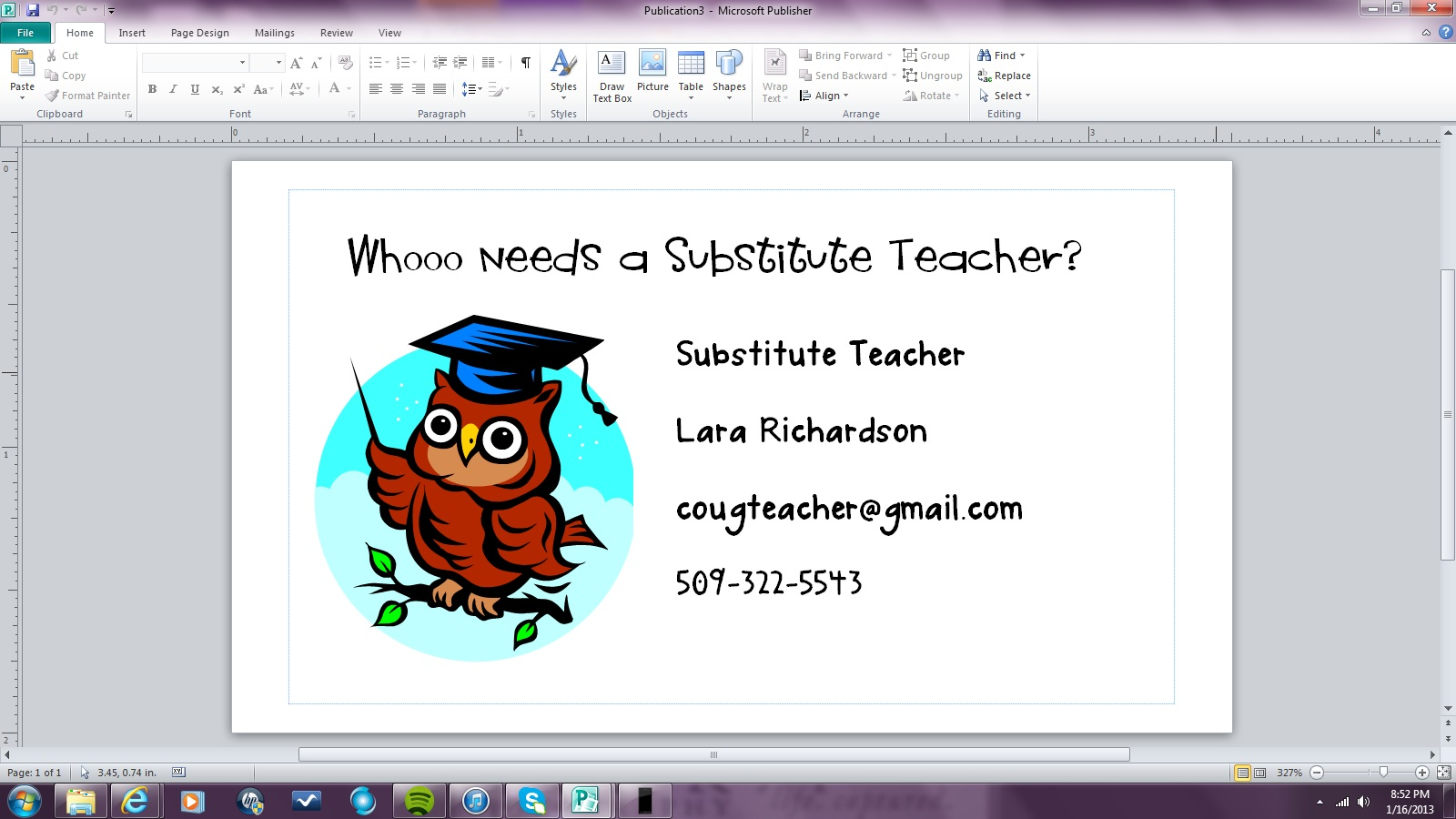 Free editable business cards for substitute teachers images card free editable business cards for substitute teachers choice image excellent teacher business card template free photos cheaphphosting Image collections