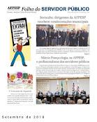 Jornal Afpesp
