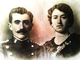 Mis Abuelos Paternos