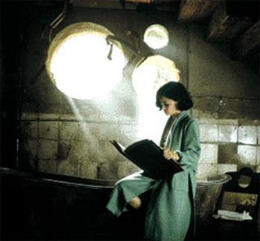 pans labyrinth essay