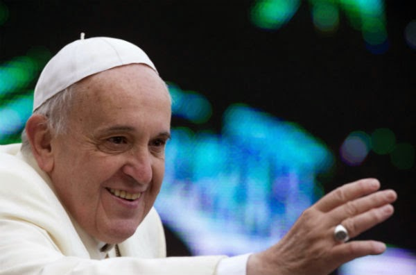 Pope Francis' Visit: Itinerary and mass schedules