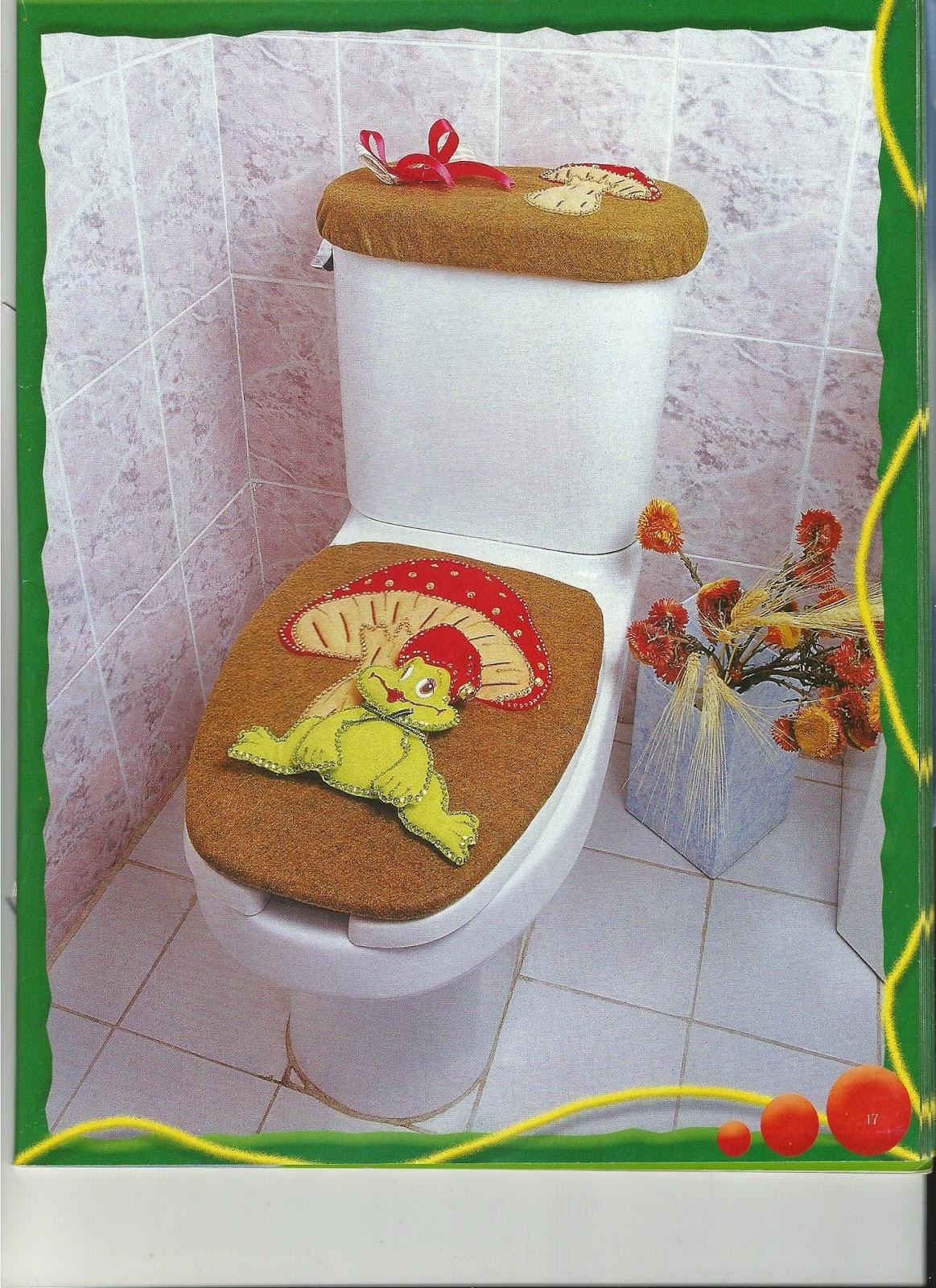 Juegos De Baño Kitty:UN GATO DE TRAPO: ♥ JUEGO DE BAÑO RANITA CON HONGO ♥