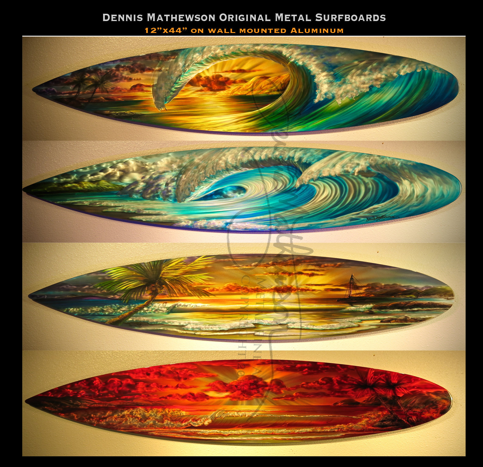 Dennis Mathewson Art and Events Blog