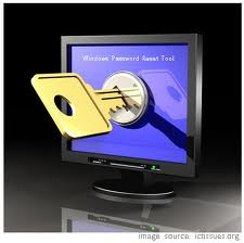 Recover Windows Password With Free Password Recovery Tools