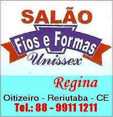 SALÃO FIOS E FORMAS UNISSEX