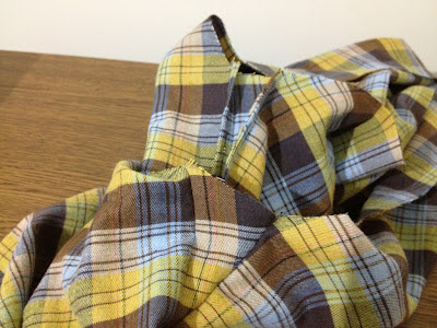 Pijama dikimi