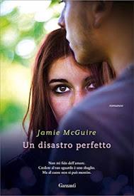 Un disastro perfetto, Jamie Mcguire