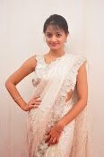 Nikitha Narayan saree photo shoot-thumbnail-6