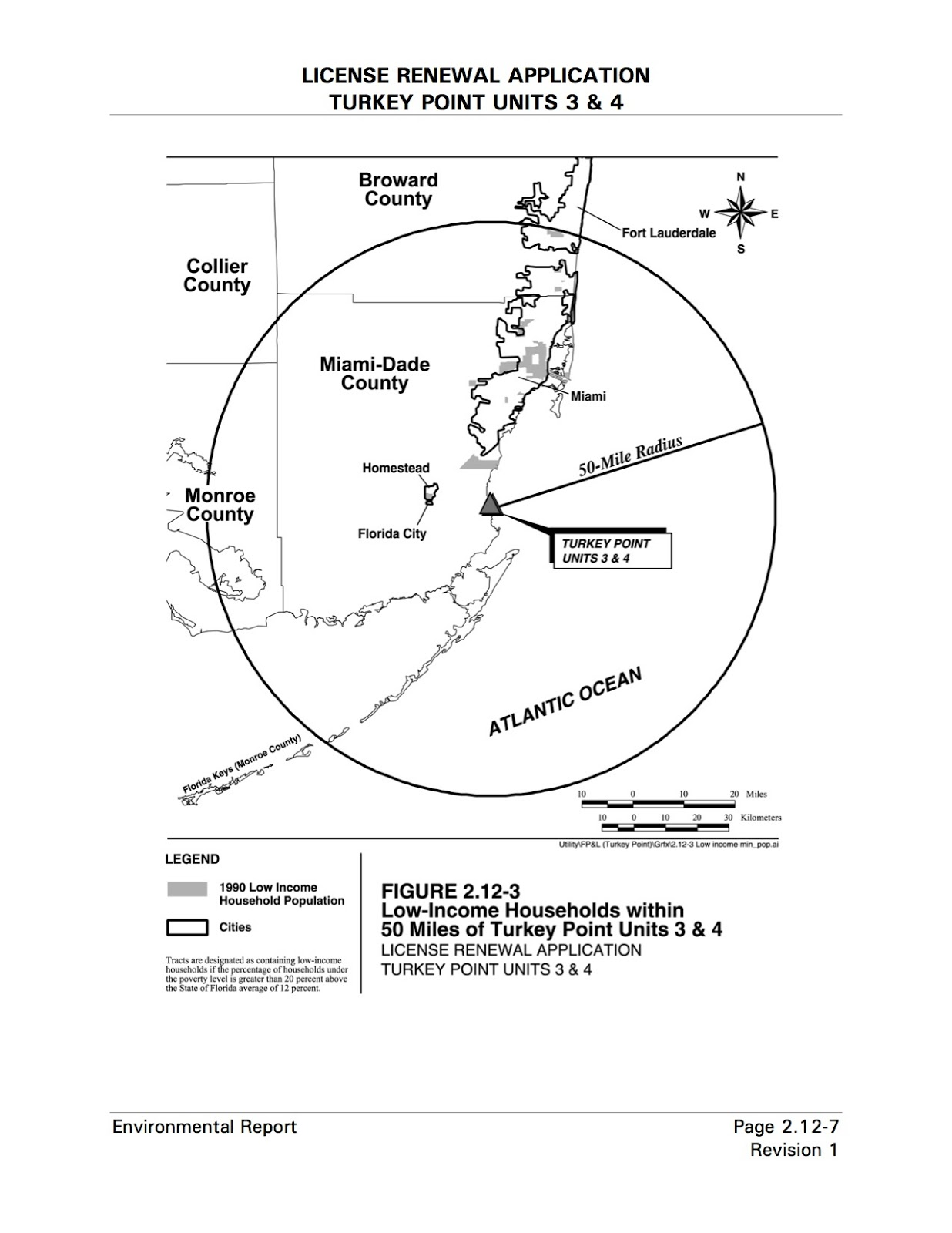 plant specific actions in response to the japan nuclear accident at turkey point unit 3