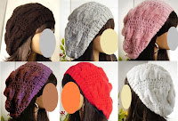 PRE-ORDER - In-Stock [Purple (2), Beige (1), Grey (1), Red (1), Black (1), Dark Brown (1)]