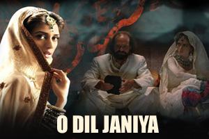 O Dil Janiya