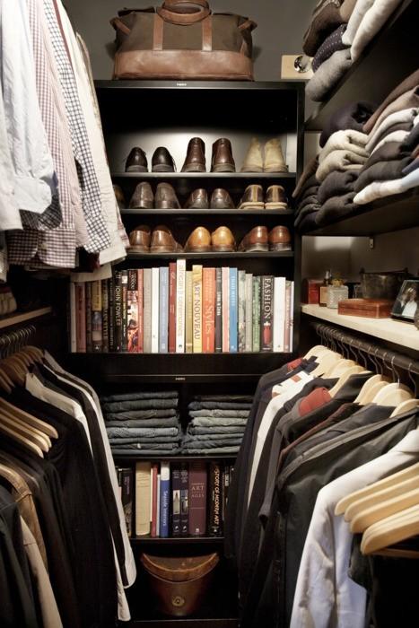 Trinevb: garderobe inspiration