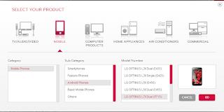 LG PC Suite Free Download Manual