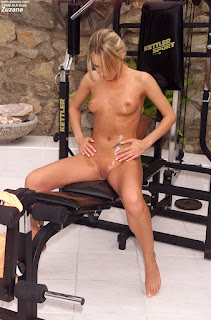 ALSScan - Zuzana - Scene 4 - (Oiled Work Out) 5