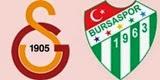 Galatasaray Bursaspor Canlı