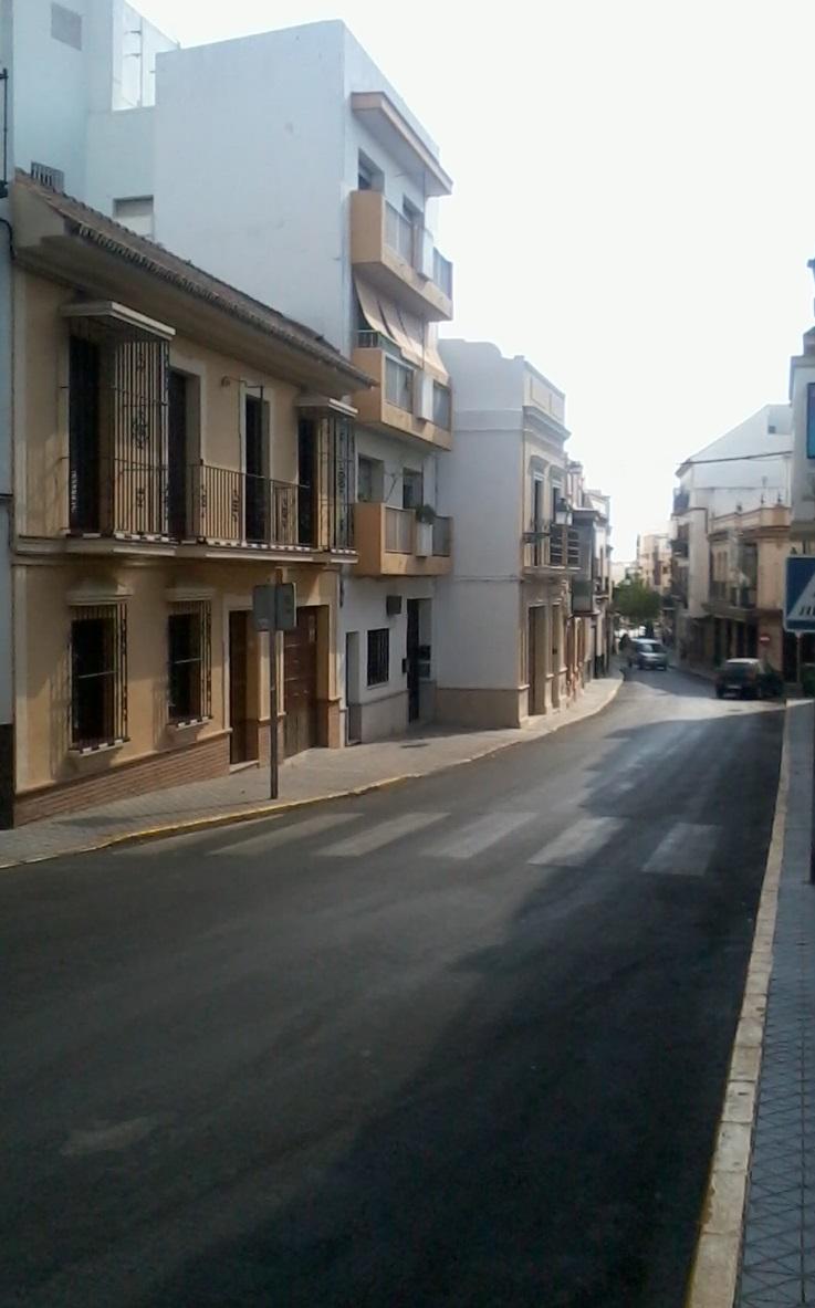 calle Gutiérrez de Alba