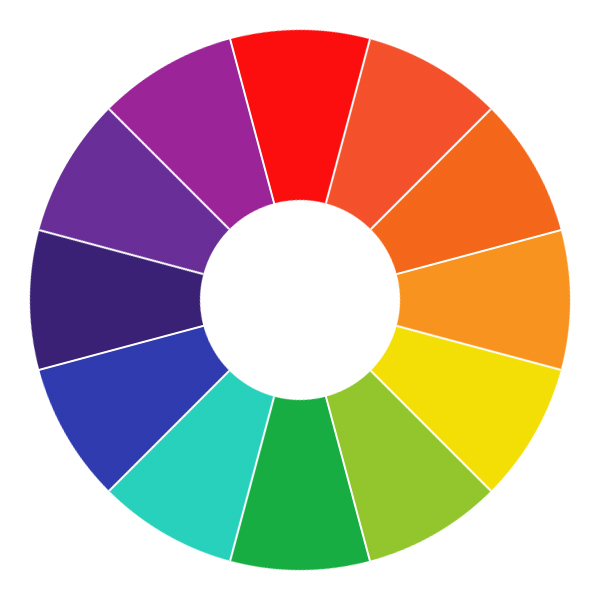 Defining and Recognizing Colors