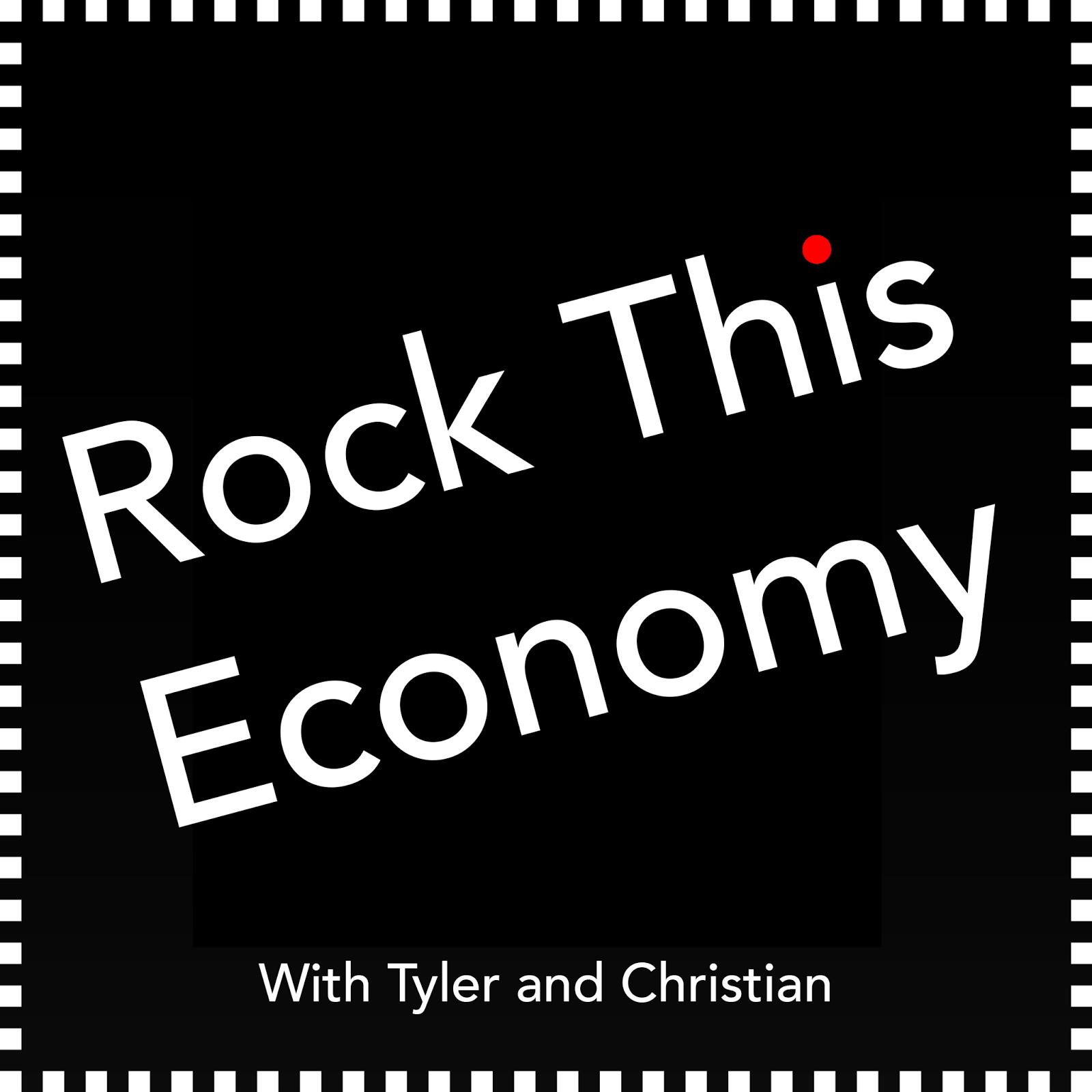 Rock This Economy