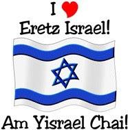 Soy Pueblo de Yisrael