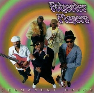 POLYESTER PLAYERS - PERMANENT PRESS (1996)