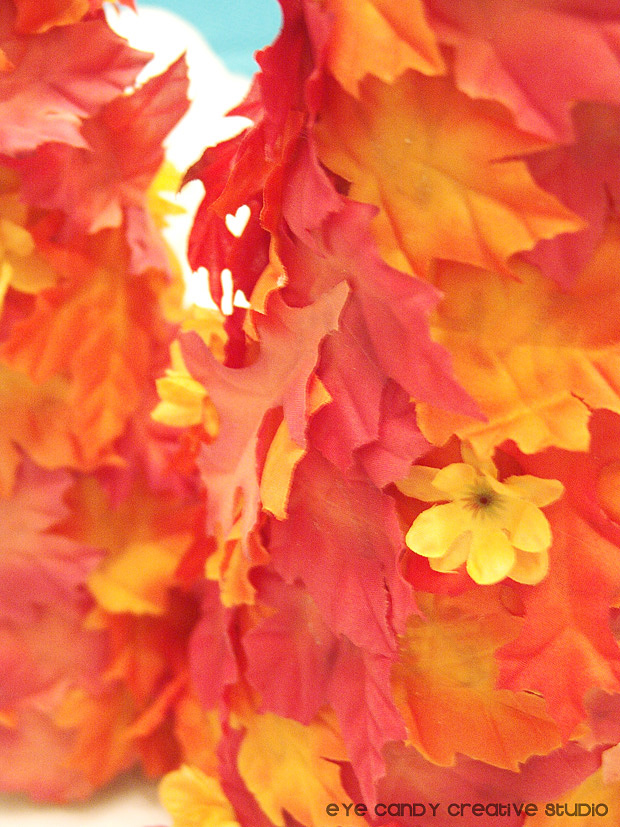 colors of fall, fall leaves, fall tree craft, easy fall craft, crafting for fall