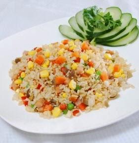 Makanan sehat bagi penderita diabetes (healthy foods)