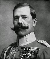 general Manuel Fernández Silvestre
