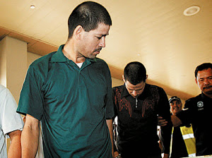 Sinaloa brothers one step closer to gallows for Malaysian meth crimes