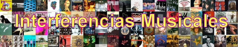 Interferencias Musicales