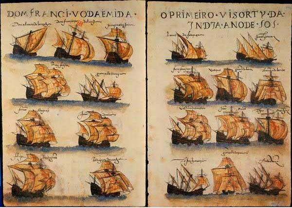 7ème Armada de l'Inde