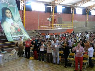 AMÉRICA/EQUADOR - Concluída a formação trienal para 200 jovens missionários