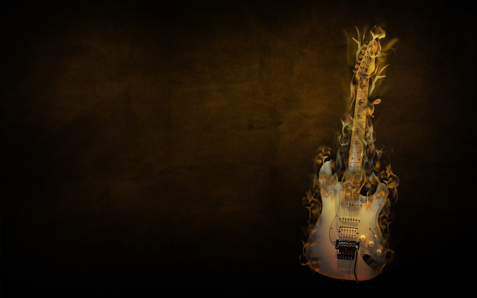 Background Guitar Music ~ Background Kindle Pics