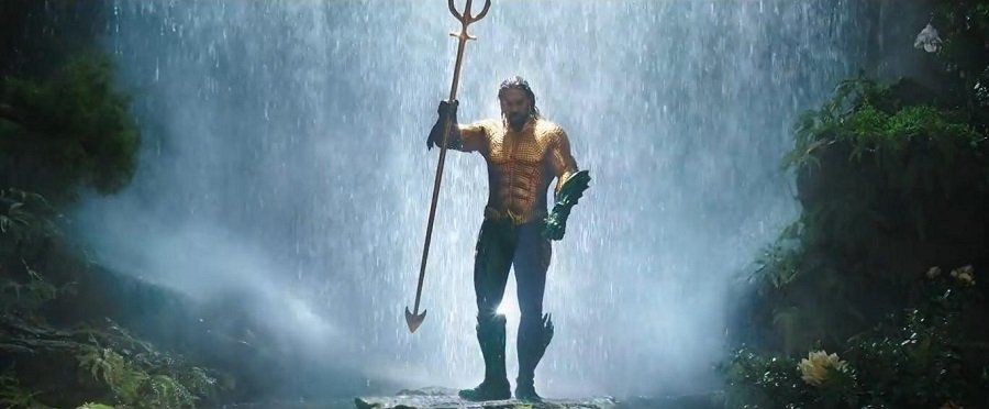 Aquaman HDRIP Legendado Torrent