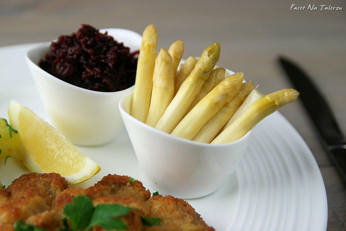 Sznycel wiedeński, czyli Wiener Schnitzel