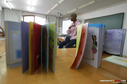 Investigación y desarrollo de estrategias para el fomento de la creación literaria en el aula