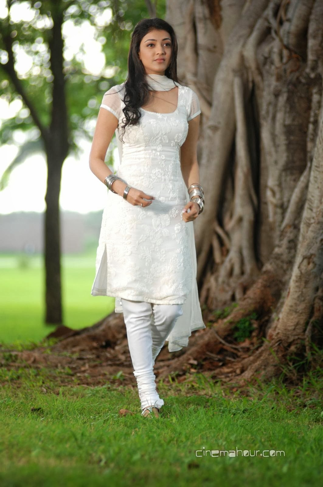 ssvmp3 : kajal agarwal latest-2014 , hot stills and spicy wallpapers
