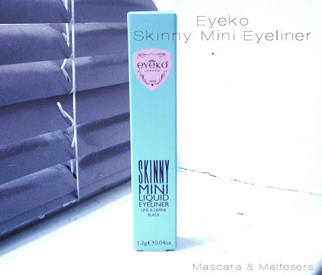 Eyeko Skinny Mini Eyeliner