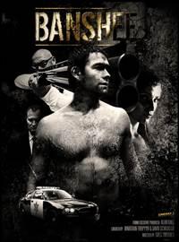 Banshee 1ª Temporada Legendado Rmvb HDTV