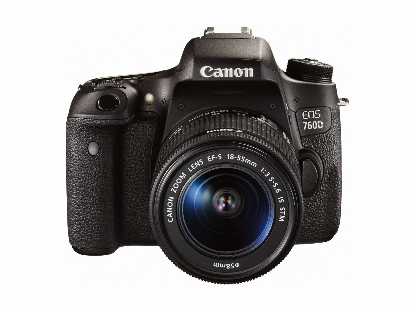 canon eos 750d and eos 760d announced park cameras blog. Black Bedroom Furniture Sets. Home Design Ideas