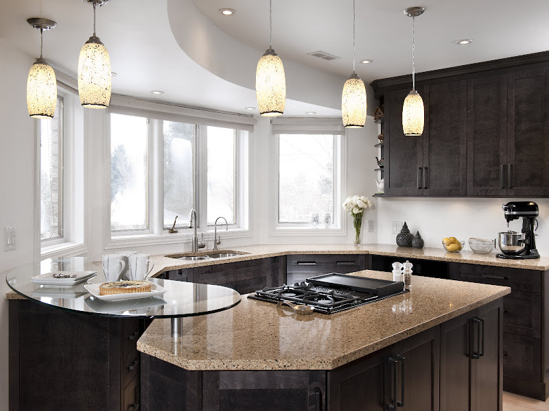 Honorable Mention People's Choice - Laurysen Kitchens title=
