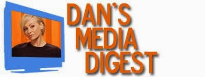 Dan&#39;s Media Digest