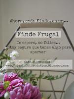 Finde Frugal con Marcela