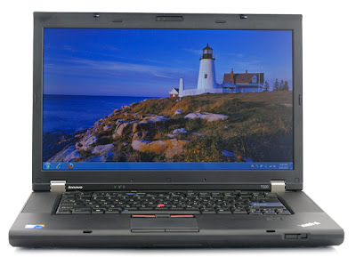 Lenovo ThinkPad T520 Laptop Review adn Specs