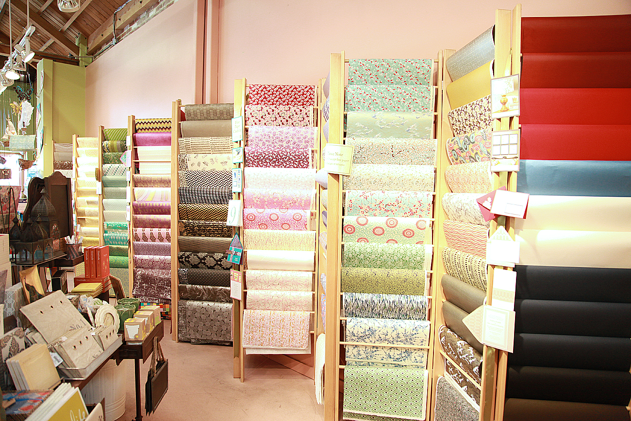 paper source pasadena Chock full of artful papers and craft ideas, customers are allowed to create customized invitations, stationary and gifts at this beautiful boutiquein short.