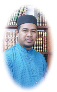 Ust Dr. Khairuddin at-Takiri